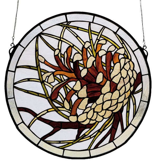"""Pinecone Medallion 