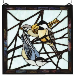 """Early Morning Visitors 