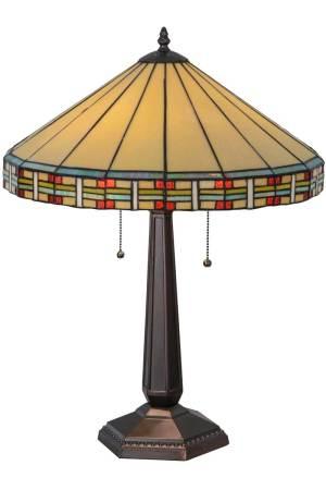 "24""H Arizona Table Lamp"