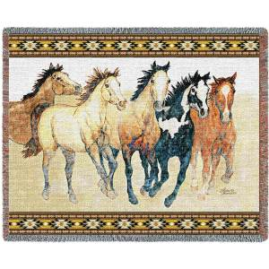 """Steppin Out (Horses) 
