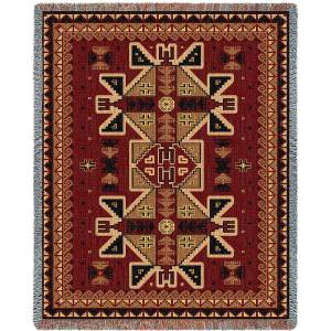 Paraguay Blanket | 54 x 70