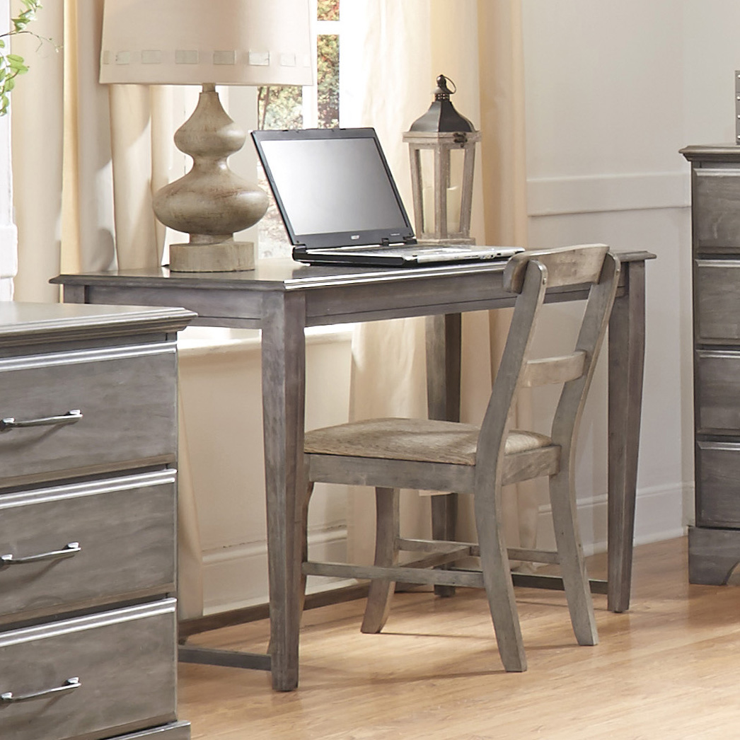 Turn the Spare Room into a Home Office