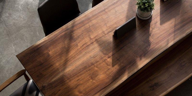 Exotic Wood Furniture
