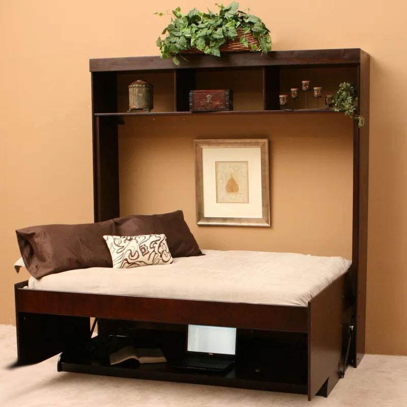 Murphy Bed.Modern Desk Murphy Bed Combo Shop Home Decor Art Home
