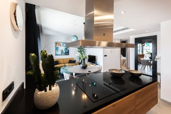 Kitchen Decor Tip #3 - Countertop & Back-Splash Choices