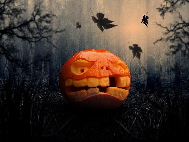 Unique Pumpkin Carving Ideas