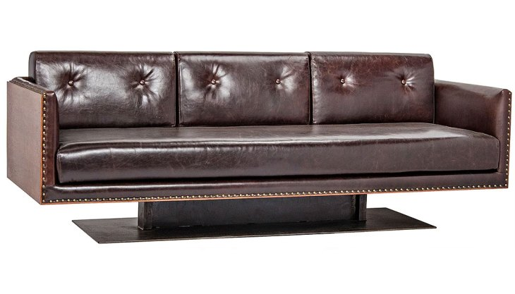 Sabah-Floating-Pedestal Sofa
