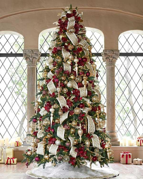 Beautiful Christmas Trees Biltmore Legacy Christmas Tree