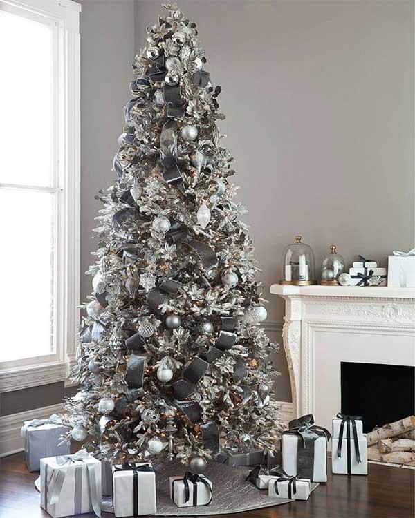 Beautiful Christmas Trees Crystal Palace Christmas Tree