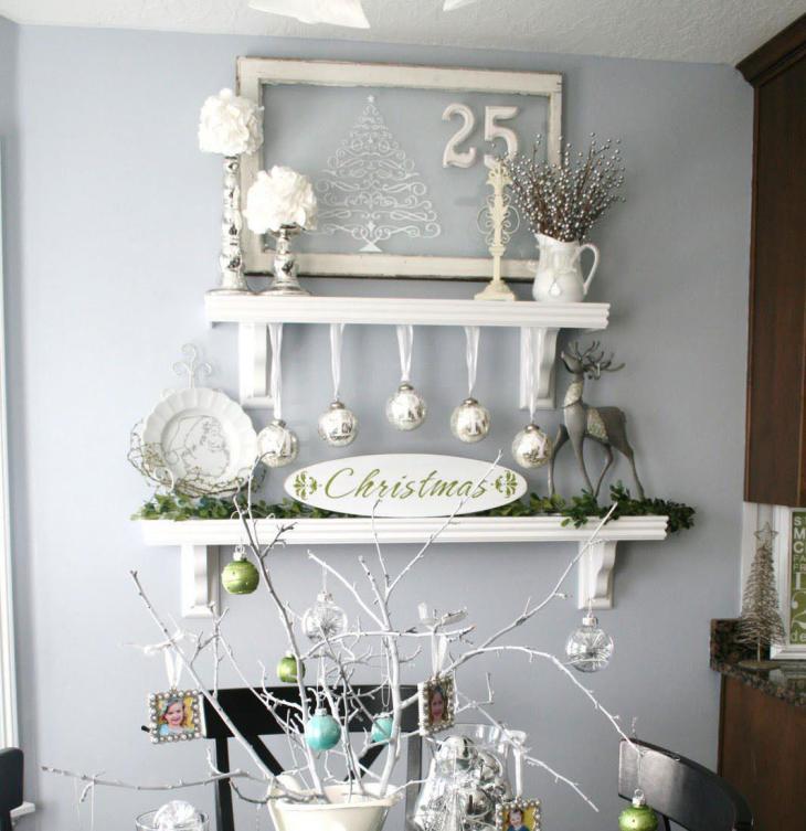 Christmas-Shelf-Display-Tree-Alternative