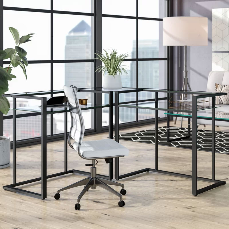 Shop the Look Modern Office Design