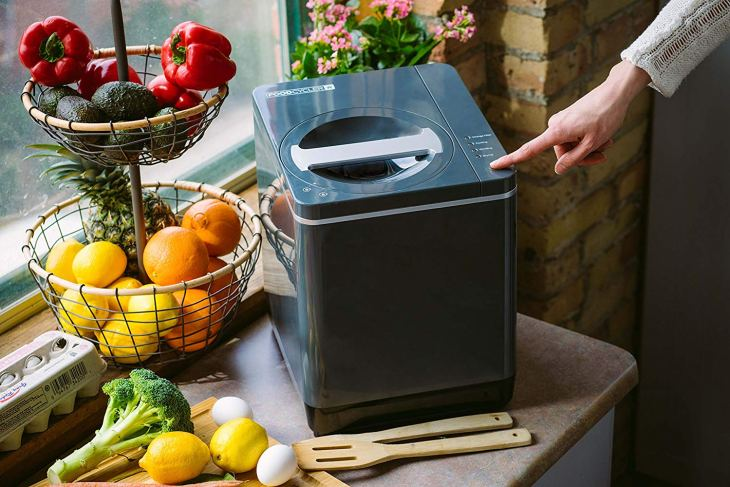 FoodCycler Indoor Composter Review
