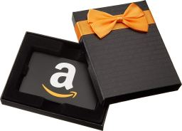 Housewarming Gifts | Gift cards galore!