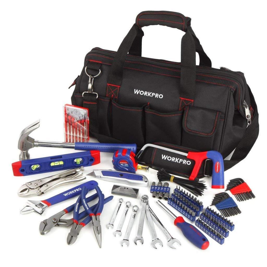Housewarming Gifts Starter Tool Kit