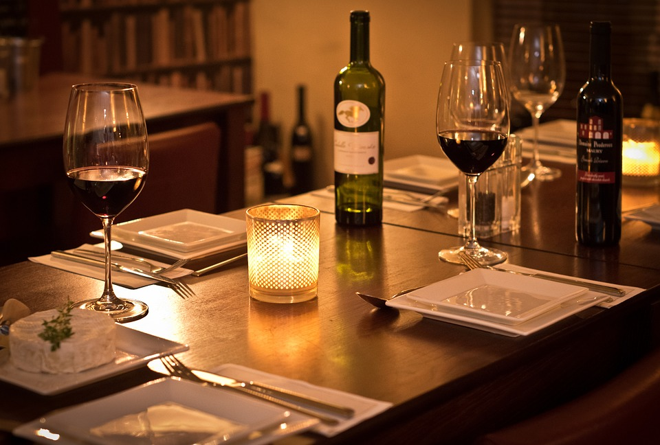 Wine as a Housewarming Gift