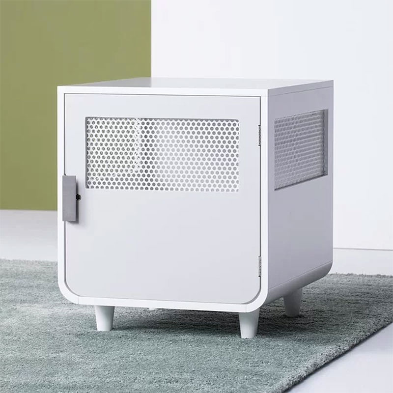 Staart Radius Ultra-Modern Dog Crate