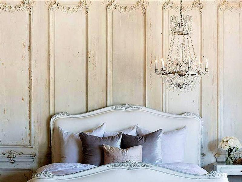 French Country Bedroom Designs We Love | Art & Home
