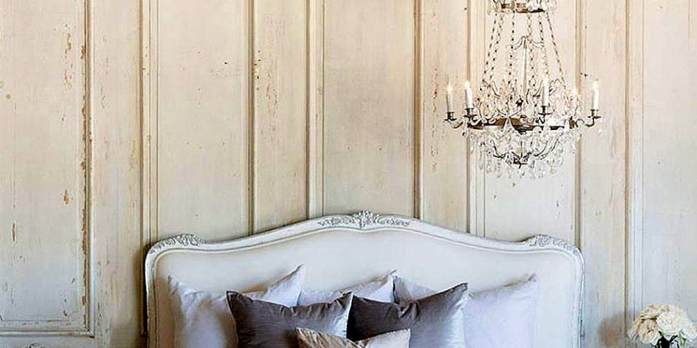 French Country Bedroom Designs We Love   Art & Home