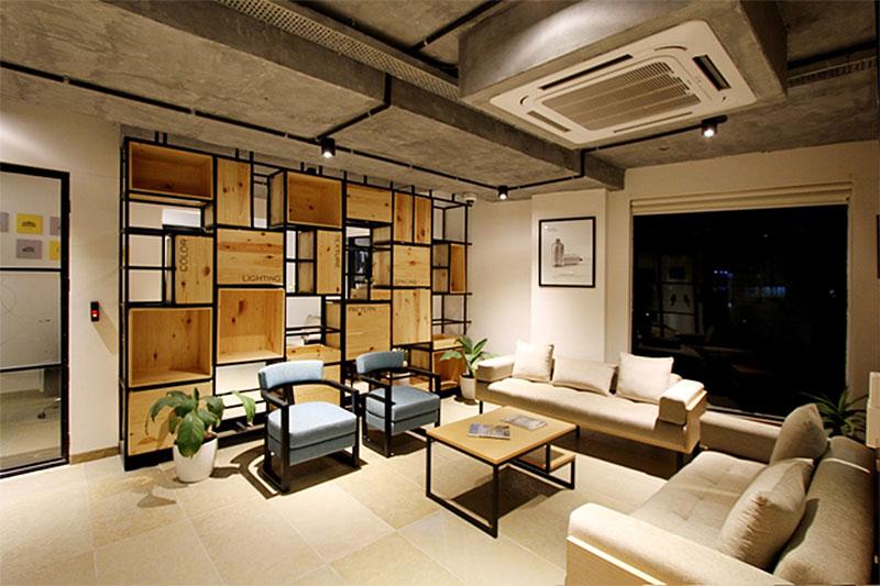 DIY Storage Shelf Home Renovation Project