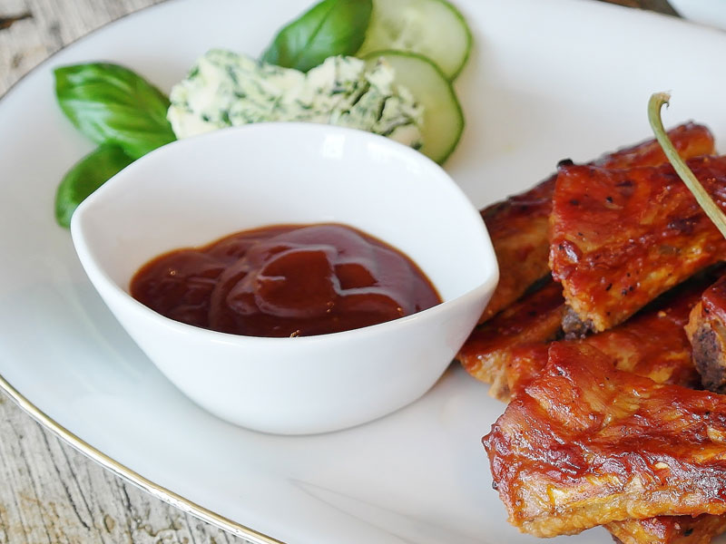 Easy Homemade Coca-Cola® BBQ Sauce