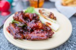 Jim Beam Bourbon BBQ Sauce Recipe