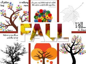 Fun & Fabulous Free Fall Printables