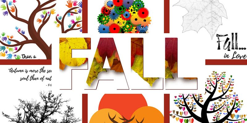Fun & Fabulous Free Fall Printables