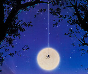 Arachnophobia Halloween Horror Movie