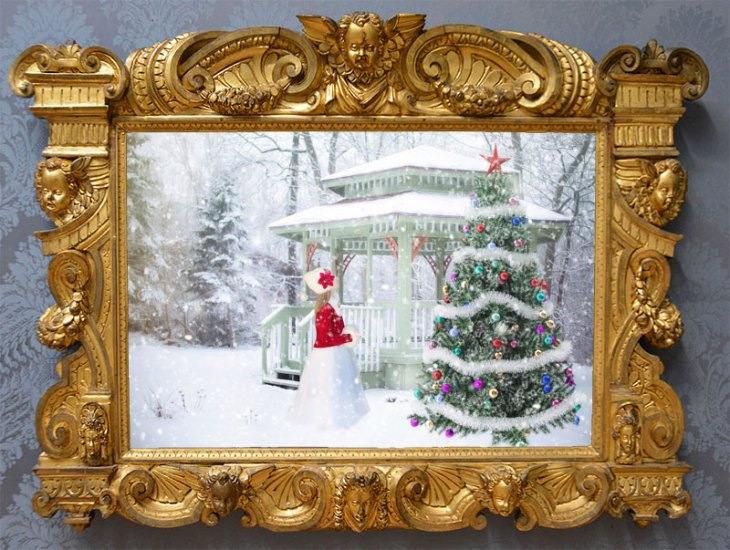 Christmas Artwork Printables