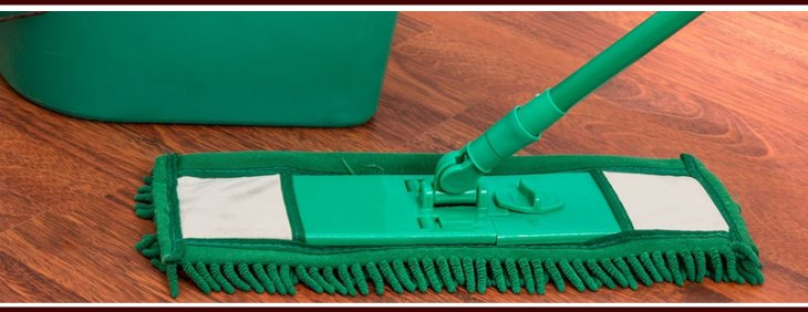 Cleaning Tools |  Wet/Dry Mops