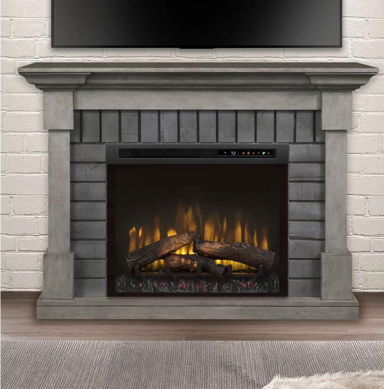 Congdon Electric Fireplace