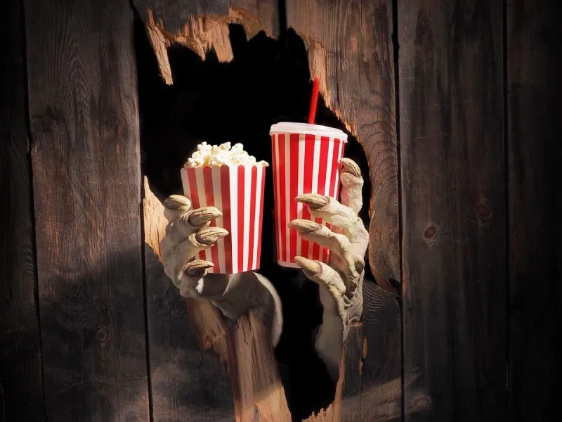 Favorite Halloween Horror Movies
