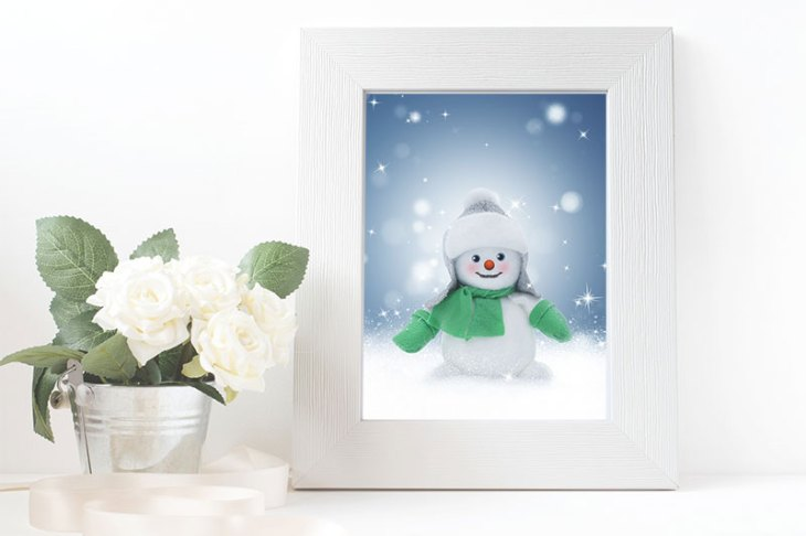 Cute Christmas Printables