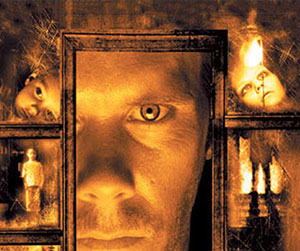 Stir of Echoes Halloween Horror Movie