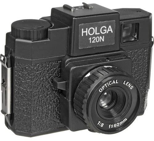 Holga 120N Plastic Toy Camera