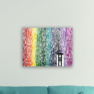 LGBTQ+ Art to Help Celebrate Pride