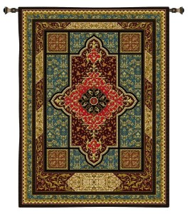 Regency Extra-Large Traditional Tapestry
