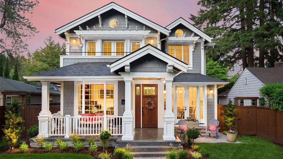 Add Porch Furniture