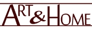 Art & Home Logo