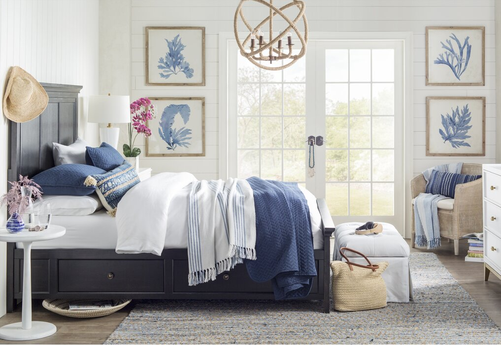 Decor Idea Nautical Bedroom