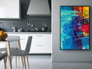 How To Choose Kitchen Wall Art