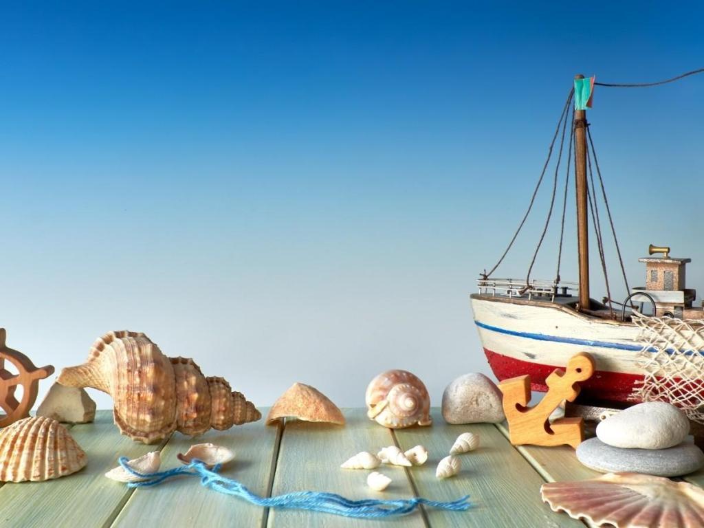 Nautical Decor Accents