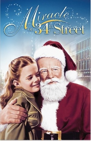 Classic Christmas Movie - Miracle on 34th Street (1947)