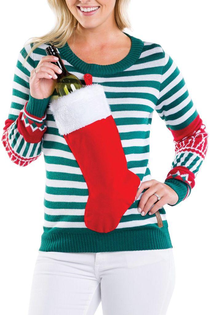 Stocking Stuffer Ugly Christmas Sweater