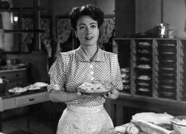 Mildred Making Pie