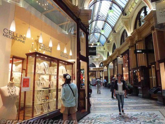 arcades 1