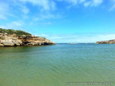 Warranbool and Stingray Bay and Middle Island 5