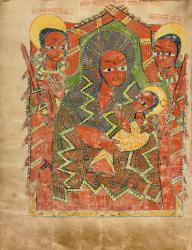 Balthazar: A Black African King in Medieval Art Art & Object