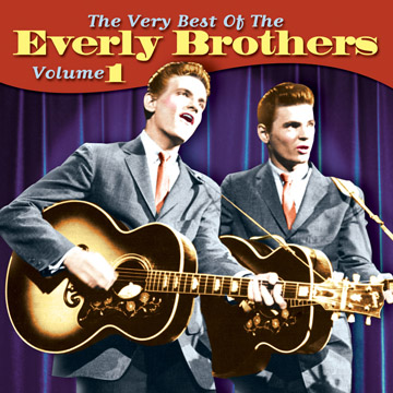 Everly Brothers Volume 1