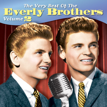 Everly Brothers Volume 2